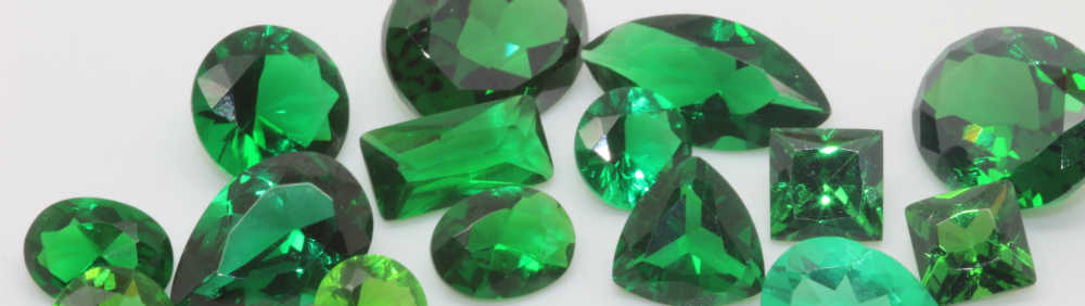 Glass Emerald