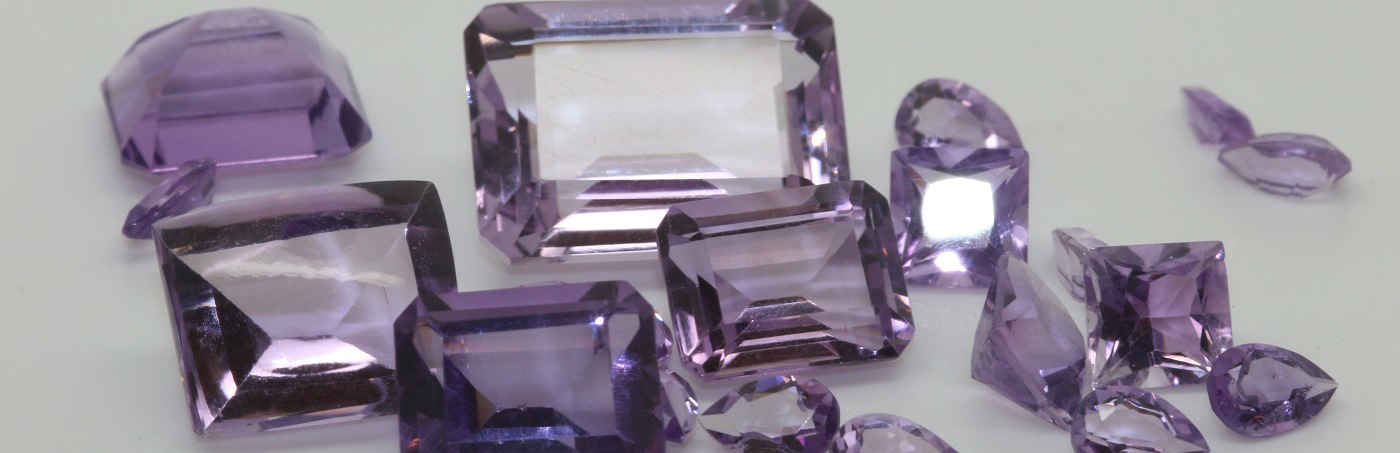 Amethyst Light